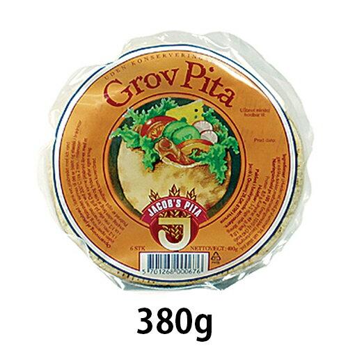【アリサン】ピタブレッド・グラハム(6枚入) (380g ) ※賞味期限が短い商品です ※キャンセル不可