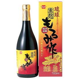 琉球黒麹もろみ酢 720ml【健康フーズ】