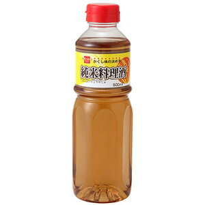 純米料理酒 500ml【健康フーズ】