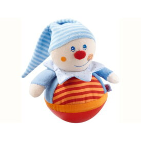 おきあがり人形・キャスパー(HA5849)【ハバ/HABA】【新生児から】