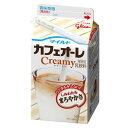 グリコ マイルドカフェオーレ Creamy 500ml 12本