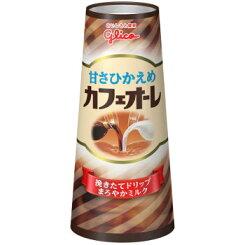 グリコ甘さひかえめカフェオーレ180ml