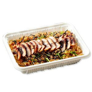 奈良コープ産業 冷凍あつあつ丼シリーズ鰻まぶし丼 1食