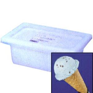 森永 4Lアイス バルク チョコミント 【アイスクリーム業務用】