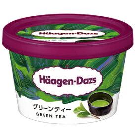 ハーゲンダッツ ミニカップ グリーンティー 6個【送料無料】北海道、沖縄、その他離島は別途送料がかかります。
