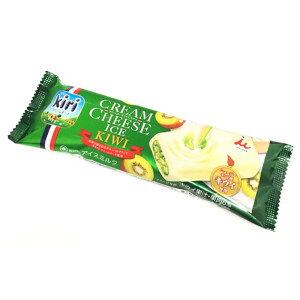 井村屋 クリームチーズアイス キウイ 30本【送料無料】【特別価格】