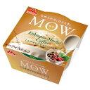森永乳業 MOW(モウ) エチオピアモカコーヒー 140ml 18個