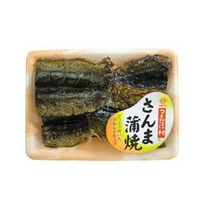 カネハツ食品 つくだに村 さんま蒲焼 135g6個 【送料無料】