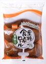【バラ売】パスコ 黒糖食卓ロール6個入