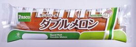 【バラ売】パスコ サンドロール ダブルメロン