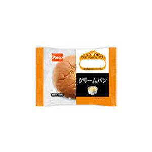 パスコ クリームパン 10個入