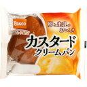 【バラ売】パスコ カスタードクリームパン