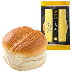 東京ブレッド メープルパン 【12個】しっとり・ふっくら おいしさ長持ち70日(賞味期限が35日以上残っている商品をお送りいたします)