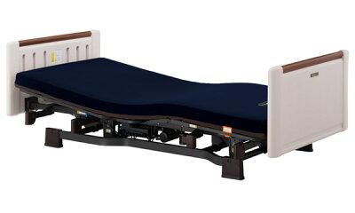 3モーター電動介護ベッド