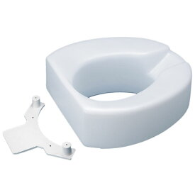 ポータブルトイレ トイレシート前傾型 15cm 【プロト・ワン】 【4-22-3】