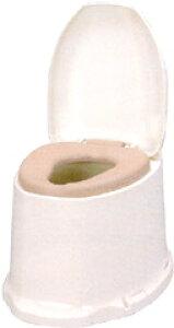 簡易設置洋式トイレ 【送料無料】 サニタリエースSD ノーマルタイプ アロン化成【簡易 洋式トイレ】