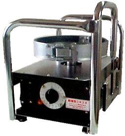 シーリング材専用攪拌機「ミキスタ 軽量型」(パドル2本付)