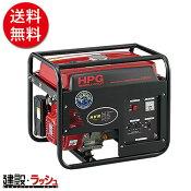 【ワキタMEIHO】発電機[HPG2500]