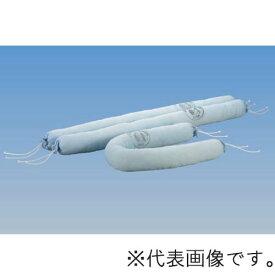 【三井化学】タフネルオイルブロッター チューブ状 直径6.5cm×長さ1m 20本 (片面フィルム) [FX-10]※個人宅不可