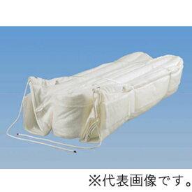 【三井化学】タフネルオイルブロッター フェンス状 直径20cm×長さ5m 2本 [TF-200]※個人宅不可
