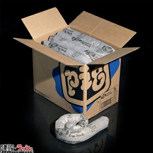 【ピグ pig】 オリジナル吸収ソックス 8x107cm 20本 [PIG204]