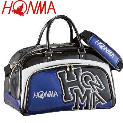 【がんばるべ岩手】【HONMA】ホンマ ゴルフ BB-1809 ボストンバッグ ボストンバック
