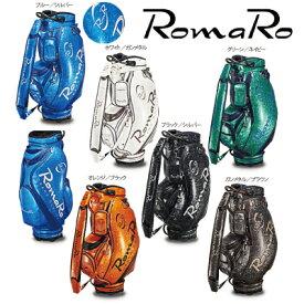 RomaRoロマロ ゴルフPRO MODEL CADDIE BAG 9.5 キャディバッグ キャディバック ゴルフバッグ ゴルフバック