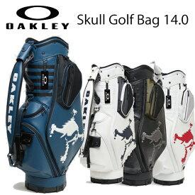 オークリー 【Oakley】 キャディバッグ キャディバック Skull Golf Bag 14.0 FOS900201ゴルフバッグ ゴルフバック【日本正規品】