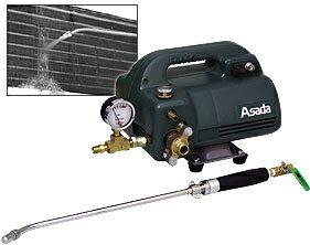 アサダエアコン洗浄用高圧洗浄機440EP44H