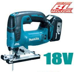 マキタ電動工具 18V充電式ジグソー JV182DRF