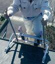 エバー商会 高性能ハシゴアタッチメント ラダーキング【一般的な二連はしご用】