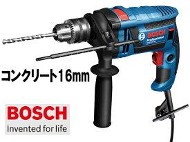 ボッシュ電動工具 16mm振動ドリル GSB16REN3