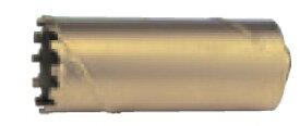 マキタ電動工具 乾式ダイヤモンドコアビット 【単品本体のみ】 φ65mm×穴あけ深さ165mm A-13194