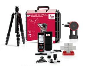 タジマツール/Leica(ライカ) レーザー距離計ライカディストS910P2Pパッケージ DISTO-S910P2PSET