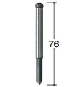 HiKOKI/ハイコーキ(日立電動工具)  BM36DA用別売品 センタピン(B1) No.377164