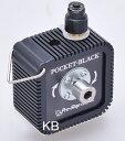 プロステップ 携帯真空ポンプ ポケブラック PB2010