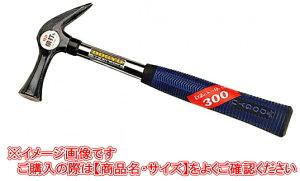 DOGYU 土牛(ドギュウ) 仮枠ハンマー スチール300 中 310mm すべり無 00149