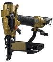 日立電動工具 高圧フロアタッカー(4mm幅/38mmまで) N3804HMF(エアダスター付)