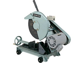 HiKOKI/ハイコーキ(日立電動工具) 405mm高速切断機 CC16SB(5HP)【200V】【※メーカー直送品のため代金引換便はご利用できません】
