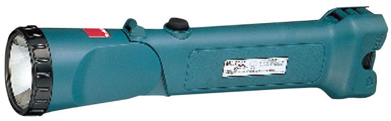 マキタ電動工具 7.2Vフラッシュライト(充電式懐中電灯) ML702【バッテリー・充電器は別売】