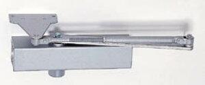 ドアクローザー NHN ニッカナドアクローザー 131P(パラレル型・ストップ付) ドアチェック