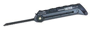 DENSAN(デンサン/ジェフコム) ボードカッター用替刃(両刃) BDS-250PH