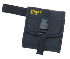 DENSAN(デンサン/ジェフコム) ステップドリルソフトケース DSB-39