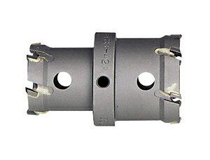 DENSAN(デンサン/ジェフコム) クイックダブル超硬ホールソー 両刃カッター 27mm/33mm H-2733