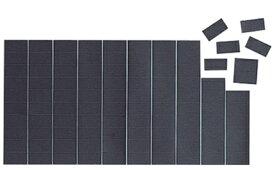 シンワ測定 マグシートピース粘着剤付 C-1(100ケ入) 72182