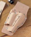 【伝統のKOZUCHI】 コヅチ 作業工具ケースシリーズ 板金鋏ケース(二重縫) CE-17