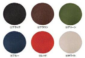 ミヅシマ工業ポリシャー082-0611フロアパット#13(1枚)【ブラウン:剥離】【納期目安3〜4日】