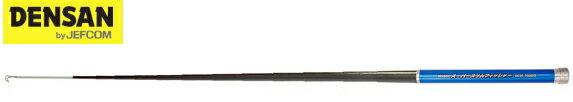 DENSAN(デンサン/ジェフコム) スーパースリムフィッシャー(ショートタイプ) DESF-15000S [15mタイプ]