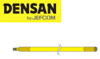 DENSAN(デンサン/ジェフコム) ジョイント釣り名人(1本) JF-7550-R