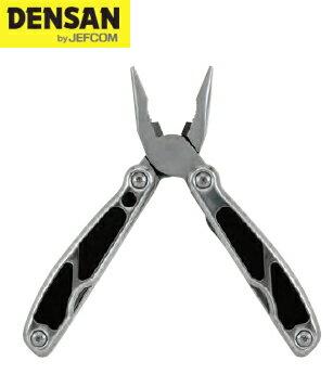 DENSAN(デンサン/ジェフコム) 電工マルチツール DMT-12L